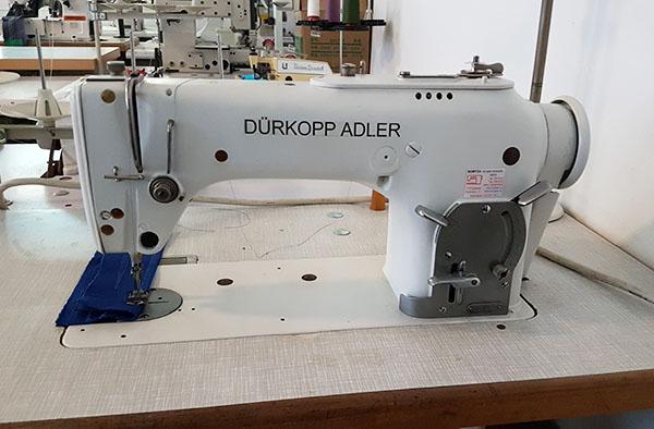 Dürkopp-Adler 265-203