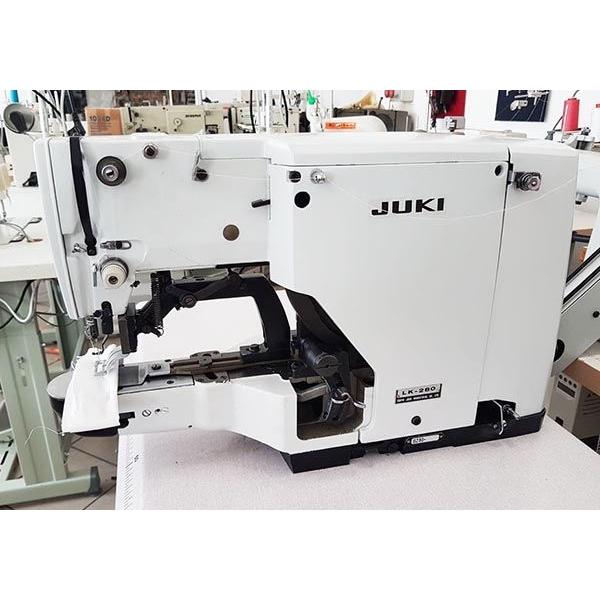 Juki LK-280 ipari reteszelőgép