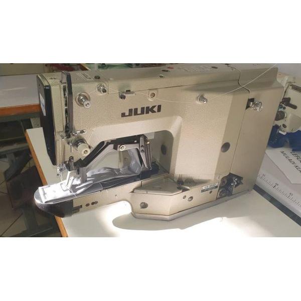 JUKI LK1850 reteszelőgép  - használt