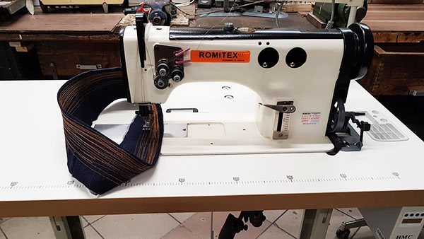 KAEV V11201 kéttűs ipari varrógép