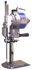 Romitex 10 colos kardkéses szabászgép