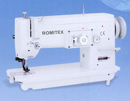 ROMITEX 305-4 ipari varrógép