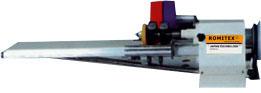 Romitex GEM802 csíkvágógép