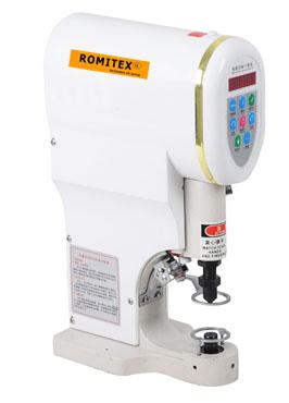 Romitex HL818F patentozó prés