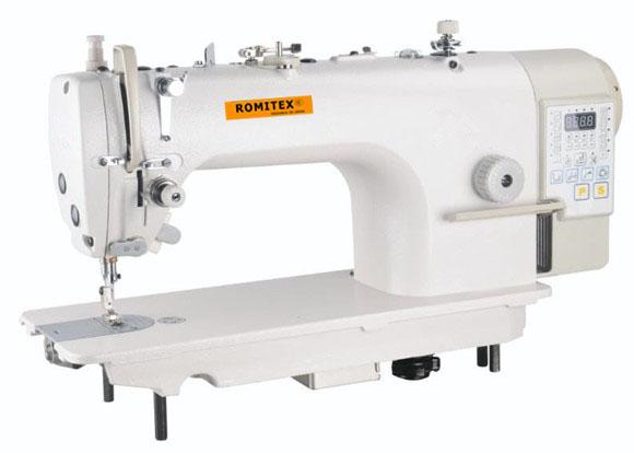 ROMITEX HL8900-D4 programvezérléses varrógép - AKCIÓS!