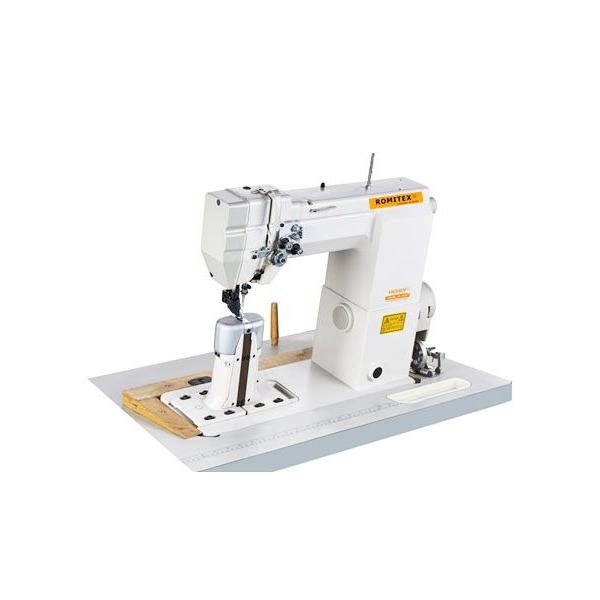 ROMITEX HL9920 kéttűs oszlopos varrógép