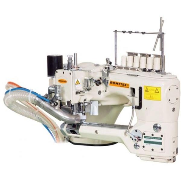 ROMITEX SL-700 flatlock