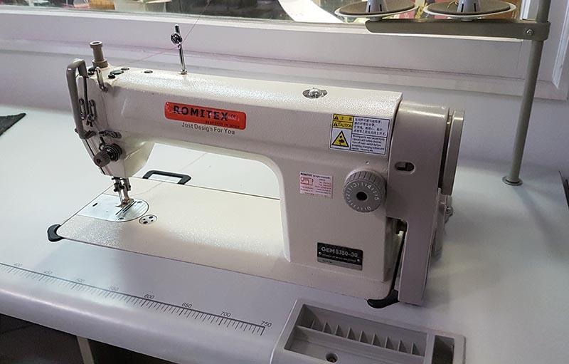 Romitex GEM8350 durtnádológép
