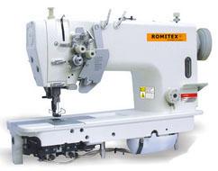 ROMITEX HL-875 kéttűs varrógép