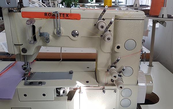 ROMITEX HL-1302 pikózógép