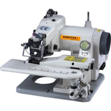 ROMITEX HL-500 hólozógép