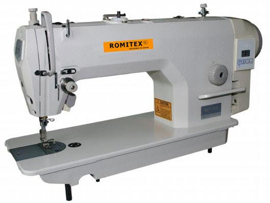 ROMITEX SWD-7100M gyorsvarrógép