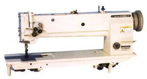 ROMITEX TD-64622-L18 hosszúkaros varrógép