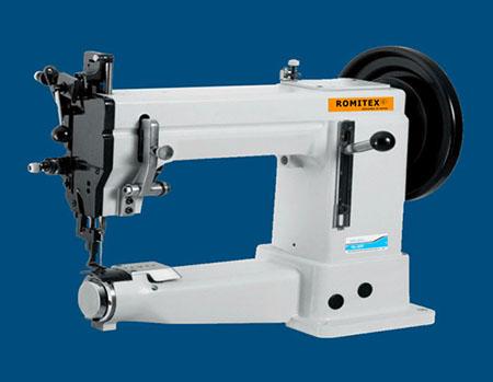 ROMITEX 205 vastagárus varrógép