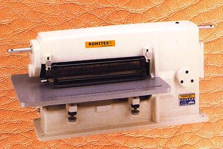 ROMITEX TK18 csíkvágógép