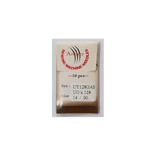 UY128GAS - UOX128 - ipari varrógéptű