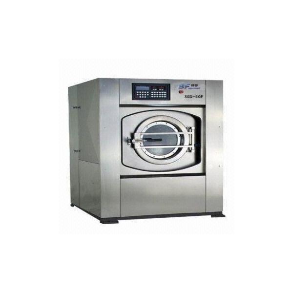 XGQ-50F ipari mosógép - 50 kg