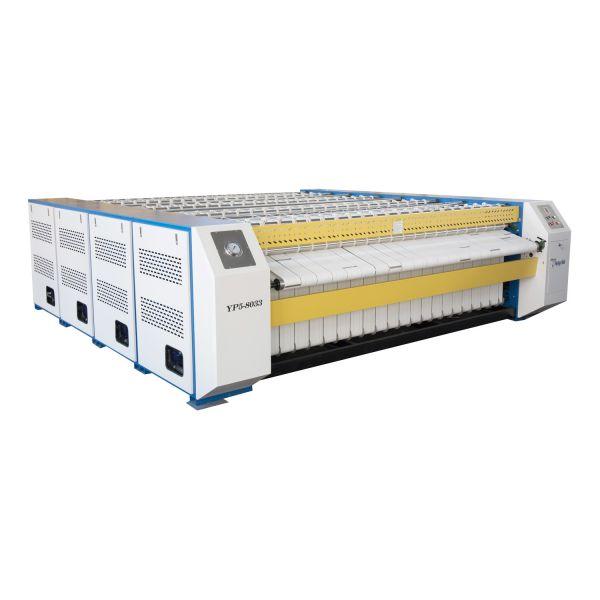 YP2-8030 ipari fűtött lapvasaló