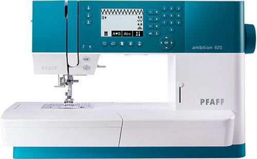 Pfaff Ambition 620 varrógép