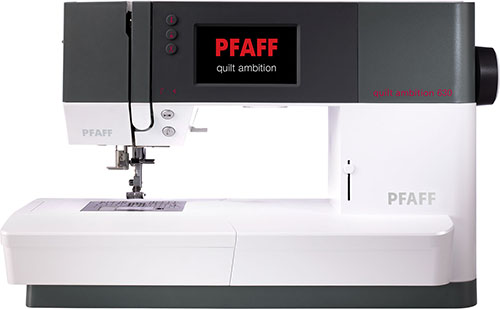 Pfaff Ambition 630 varrógép